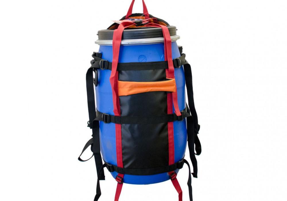 Barrell Pack (60L)