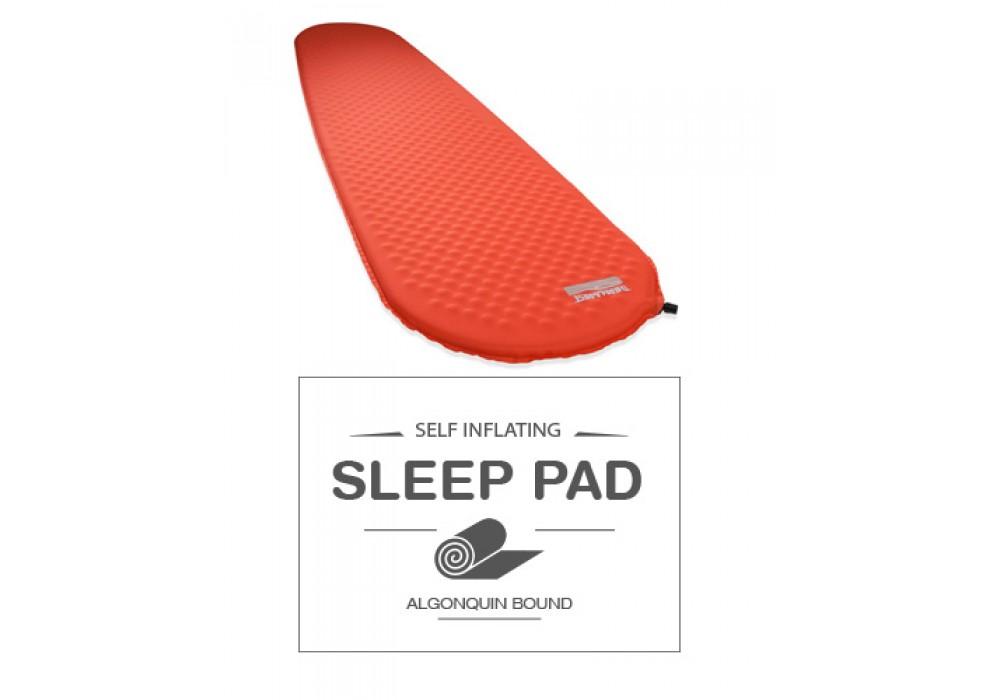 Self Inflating Sleep Pad