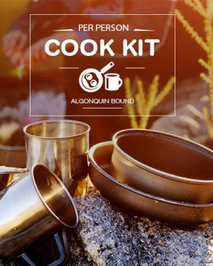 Cook Kit (Per Person)