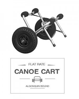 Canoe Cart