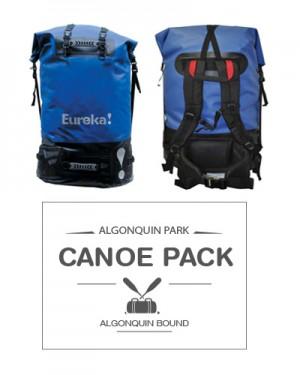 Canoe Pack