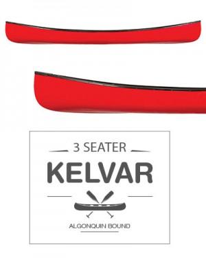 3 Seater Kevlar