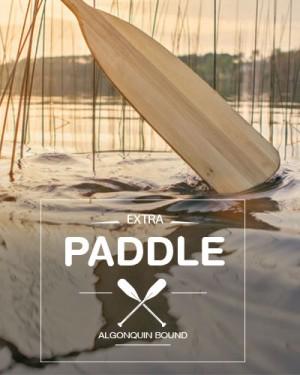 Extra Paddle