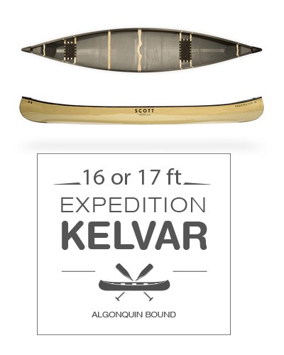 Expedition Kevlar