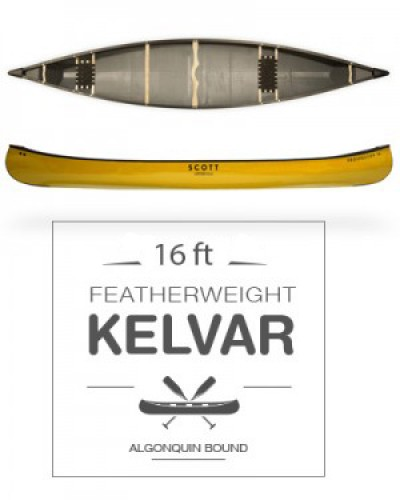Featherweight Kevlar