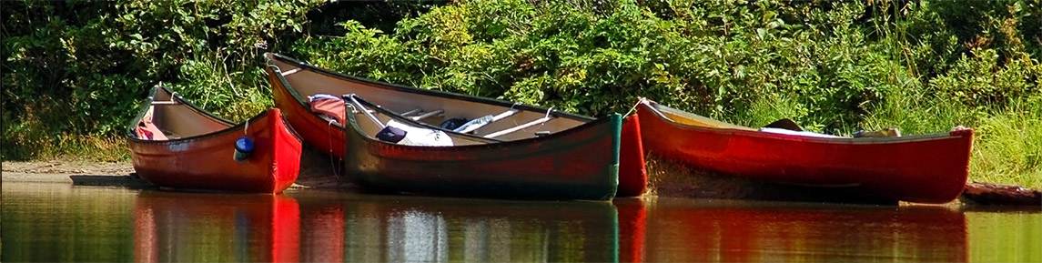 Permits Regulations Park Info Discover Algonquin Park